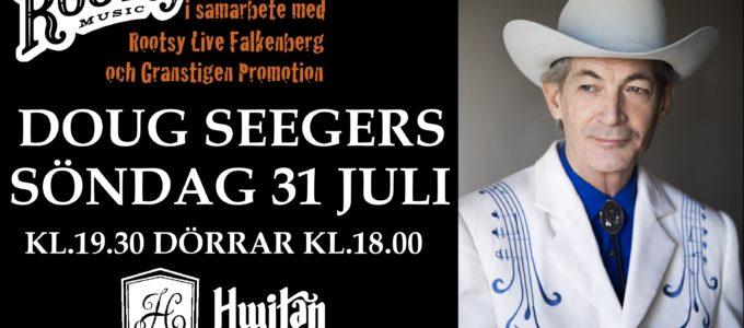 Doug Seegers