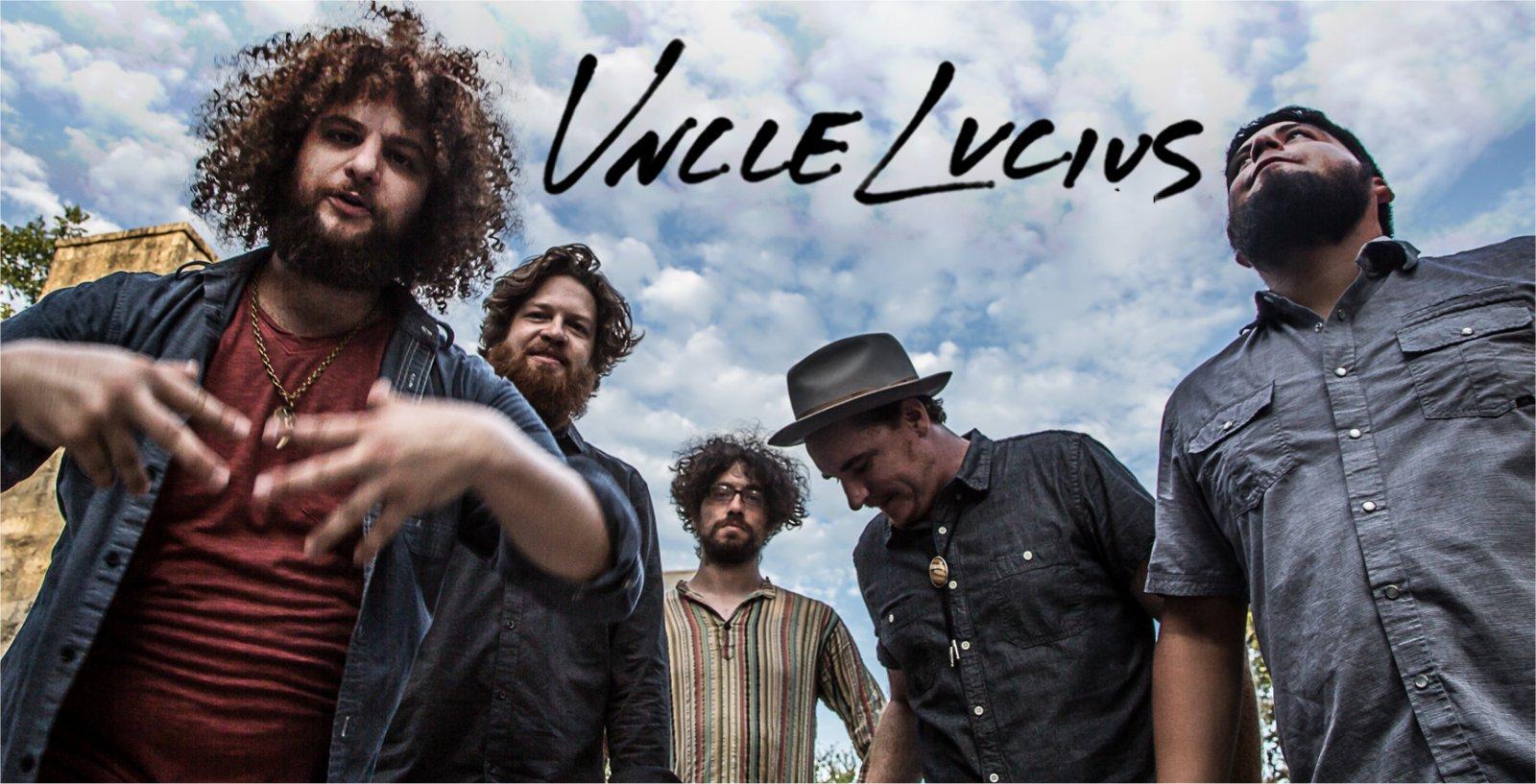 Uncle Lucius